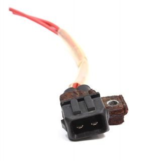 AC Compressor Wiring Plug Pigtail 92 99 VW Jetta Golf GTI Passat Corrado Eurovan