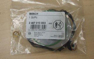 Bosch VW TDI Diesel Injector Pump Rebuild Seals 95 07 Jetta Golf Beetle Pass