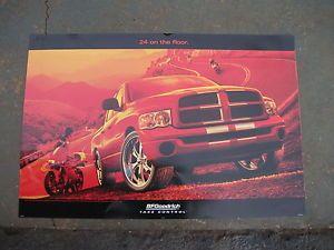 Dodge RAM 1500 Truck Cover