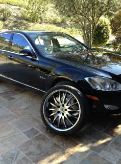 20 inch Lexani LX 14 Rims for Mercedes Benz C CL s E Class Set of 4 Rims