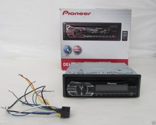 Pioneer DEH 150MP CD  Car Receiver Player Stereo Radio Aux 884938177948