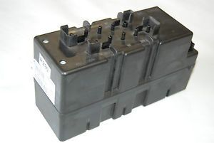 2003 R230 Mercedes Benz SL500 SL600 Central Locking Vacuum Pump Box 2308000048