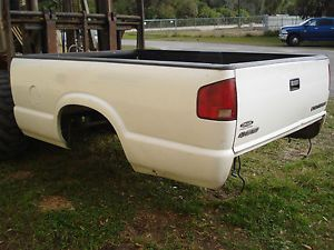 Chevy Truck Bed Side