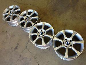 """17"""" ASA Sport Edition Winter Snow Wheels Rims Euro 5x120 Hamann BBs AC Dynamics"""