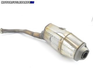 2005 2006 Honda CBR600RR Muffler Exhaust Used 18305 Mee A01