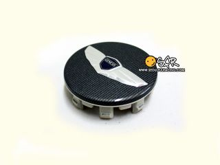 "2012 Hyundai Genesis KDM 19"" Wheel Cap Steering Emblem Set Rspec V8 5 0"