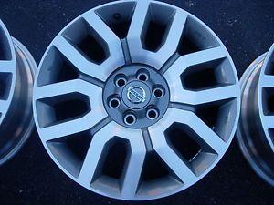 "Nissan Pathfinder Wheels 18"" Nissan Pathfinder Rims 18"" Nissan Frontier Rims"