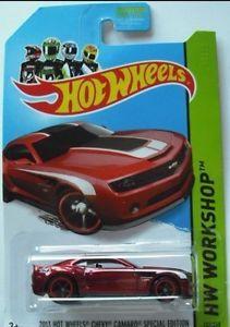 Hot Wheels Super Treasure Hunt 69 Camaro