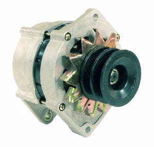 Alternator New Holland Wheel Loader LW110 LW130 LW130TC LW90 Fiat Allis Hitachi