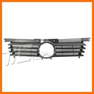 1999 2004 Volkswagen Jetta Unpainted Grille Grill New Front Body Parts