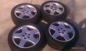 """Lexus LS430 18"""" 2004 2005 2006 04 05 06 Factory Wheels Rims Set 4 Four 74179"""