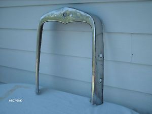 1930 1931 Model A Ford Grille Shell Rat Rod Parts MT