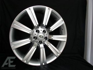 "20"" Wheels Rims Range Rover HSE Sport Supercharged LR3"