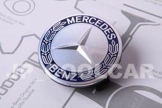X4 Mercedes Benz Alloy Wheel Center Caps A B C E s CL CLK SL SLK CLS G M Class