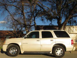 Cadillac Escalade Chevy GMC Dash Fuel Trip Info Display Panel 15082595