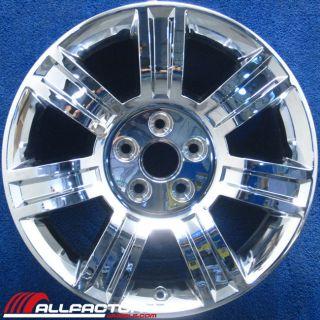 Cadillac DTS Factory Wheels