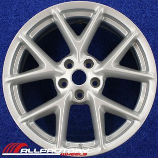 "Nissan Maxima 19"" 2009 2010 2011 2012 Brand New Replacement Wheel Rim 62512"