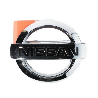Genuine Nissan Logo Emblem Nissan Frontier Navara D22