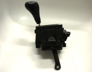 Genuine Mercedes Gear Shift Floor Shifter Assembly Automatic Transmission