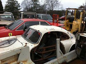 Porsche 356 A Roof Clip Sheetmetal Parts Body Panel Section Repair Salvage 356B