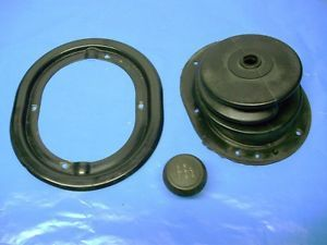 73 80 Chevy GMC Truck Shifter Parts Lot Boot Ring 3spd Knob 74 75 76 77 7
