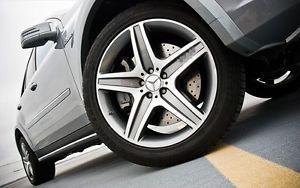 "20"" Mercedes Benz AMG Wheels Rims GL Class GL 55 GL63 GL350 GL450 GL550"