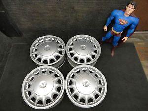 """16"""" Buick Park Avenue Factory LeSabre Stock Wheels Alloy Rims 97 98 99 Ave"""