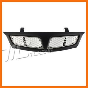 2001 2005 Pontiac Montana Base SV6 Grille Grill New Front Body Parts