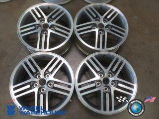 Mitsubishi Eclipse Factory Wheels