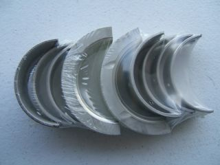 Michigan 4281M 020 Main Bearings Oldsmobile 260 307 330 350 403 V8 Engine