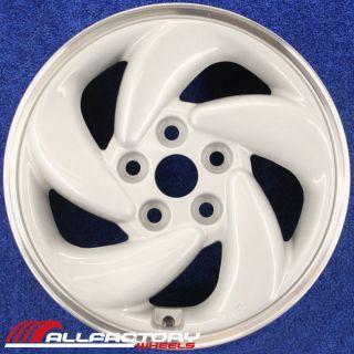 """Mitsubishi Eclipse 16"""" 1995 1996 Factory Wheel Rim 65748"""