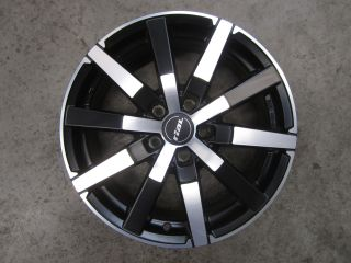 Rial Trenta 17 Zoll Alufelgen Audi Seat Leon Skoda Octavia VW Sharan Mercedes 02
