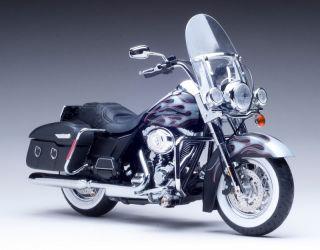 2010 Harley Davidson Diecast Motorcycle Model 1 12 X25
