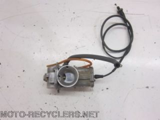 Honda CR 125 Carburetor