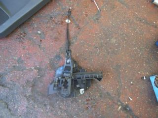 Ford Focus MK3 5 Door O s R Drivers Lock Actuator Locking Mechanism 2005 2008