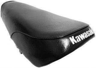 Genuine Kawasaki G5 KE100 KD125 KD175 KH100 G7 Complete Dual Seat Saddle