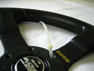 Momo Ragit Racing Steering Wheel Sparco Supra NSX 240sx