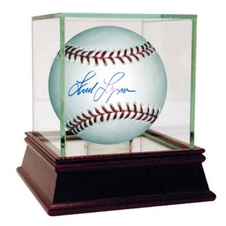 Steiner Sports Autographed Fred Lynn MLB Baseball Baseball
