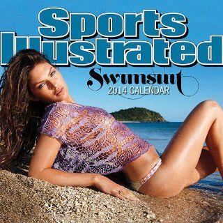 Sports Illustrated Swimsuit 2014 Calendar Sports Illustrated Englische Bücher