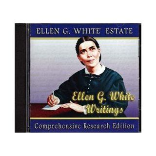 Ellen G. White Writings (2008 edition): Software