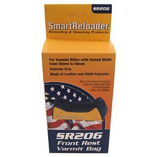 SmartReloader SR206 Front Rest Unfilled Shooting Bag Bipods, Benches, & Rests