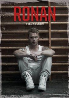 Official Ronan Keating 2013 Calendar: 9781780542331: Books