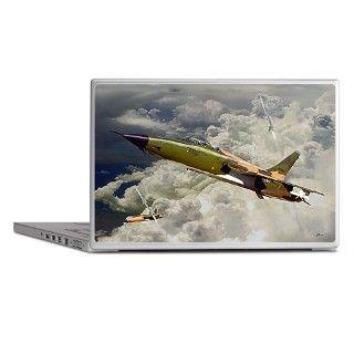 F 105 Wild Weasel Laptop Skin by Admin_CP11966768
