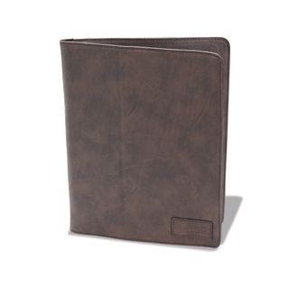 Gigi Hill 'The Adam' Faux Leather iPad Tablet Case Gigi Hill Tablet PC Accessories