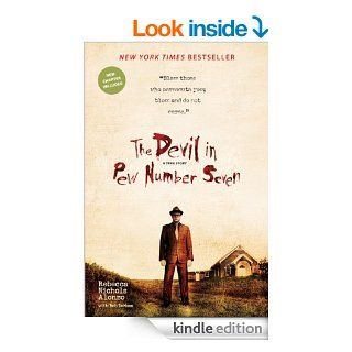 The Devil in Pew Number Seven eBook: Rebecca Nichols Alonzo, Bob DeMoss: Kindle Store