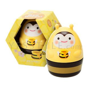 Missing U Hand Cream (#02 This Is Honey Bee Story) (Acacia Fragrance), 30ml/1oz   Etude House