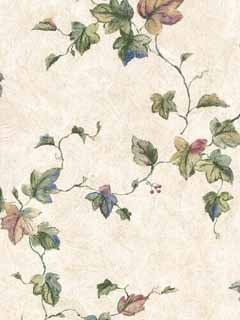 Ivy Trail Wallpaper Pattern Number: 30386385