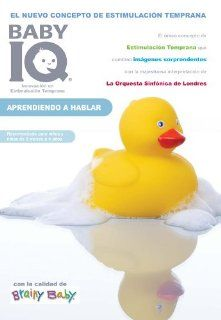 BRAINY BABY   BABY IQ Aprendiendo a Hablar   First Words (SPANISH) Artist Not Provided, Director Not Provided Movies & TV