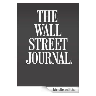The Wall Street Journal Kindle Store