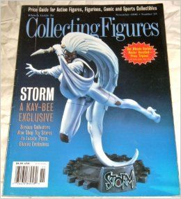White's Guide to Collecting Figures ~ November 1996 Number 23: Kay Davis: Books